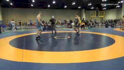 125 kg Prelims - Hunter Catka, Southeast RTC, Inc vs Jessie Knight, Unattached
