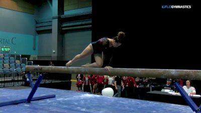 Ashley Tai - Beam, Stanford - 2018 Elevate the Stage - Reno (NCAA)