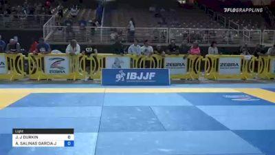SIDNEY RAY SEXTON JR vs WILLIAM SETH DOERR 2021 Pan Jiu-Jitsu IBJJF Championship