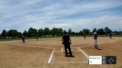 Pa Strikers vs. Georgia Impact - 2021 Colorado 4th of July