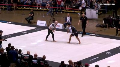 Vinny Magalhaes vs James Puopolo 2019 ADCC World Championships