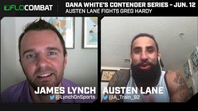 EXCLUSIVE: Austen Lane Talks Greg Hardy Fight