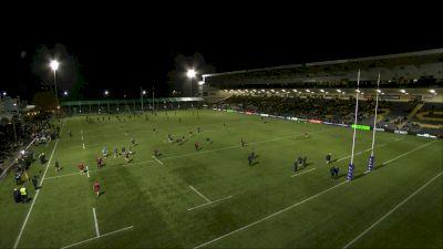 Premiership Rugby Cup SF: Worcester vs Saracens