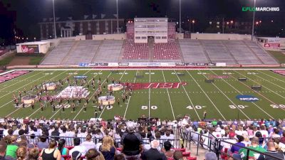 Laurens District 55 H.S., SC at Bands of America Alabama Regional, presented by Yamaha