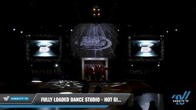Fully Loaded Dance Studio - Hot Girlz [2021 Senior - Hip Hop Day 2] 2021 The U.S. Finals: Louisville