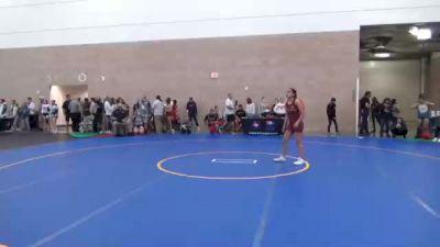 50 kg Round Of 16 - Emily Mendez, WA vs Alleida Martinez, CA