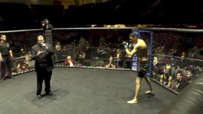 Victor Landeta vs. Dan Coleman ACC 17 Replay