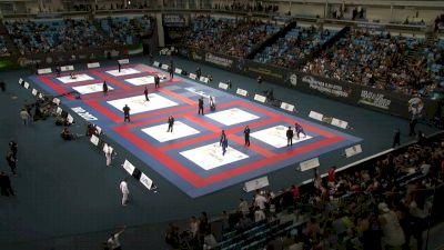 Guilherme Santos vs Patrick Gaudio Abu Dhabi Grand Slam Rio De Janeiro