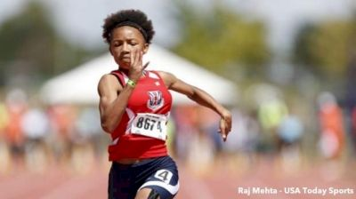 Replay: AAU Primary Nationals | Jul 13 @ 11 AM