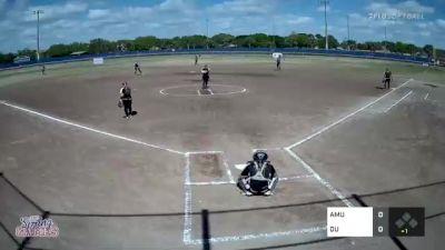 Dordt University vs. Ave Maria - 2021 THE Spring Games
