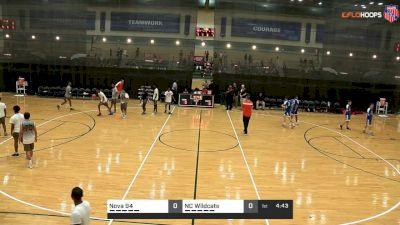 Nova 94 vs NC Wildcats- AAU 14 U Boys Championships