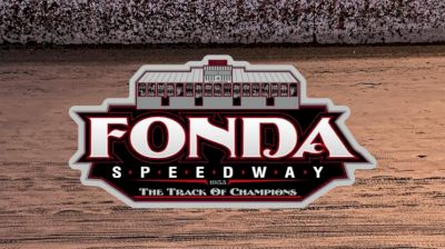 Full Replay | STSS Firecracker 50 at Fonda 7/4/21