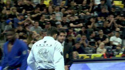 LEANDRO LO vs MANUEL PONTES 2018 World IBJJF Jiu-Jitsu Championship