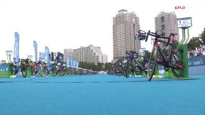 2019 ITU World Olympic Qualification - Women's Elite Replay
