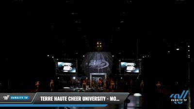 Terre Haute Cheer University - MONSTARS [2021 L2 Junior - D2 - Medium Day 2] 2021 The U.S. Finals: Louisville