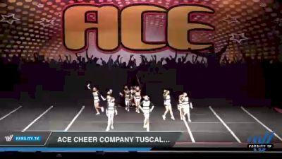 ACE Cheer Company Tuscaloosa - Bravehearts [2020 L 2.1 Youth Small] 2020 ACE Cheer Company Showcase