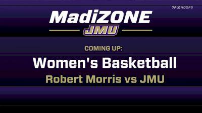 Full Replay - Robert Morris vs James Madison