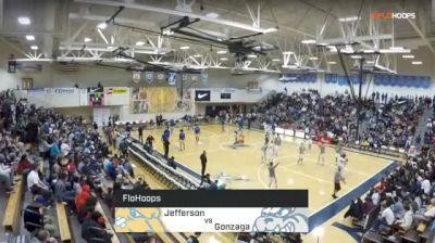 Gonzaga Prep vs. Jefferson - Les Schwab Invitational