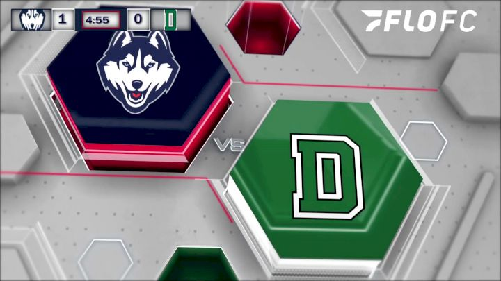 Replay: Dartmouth vs Connecticut - 2021 Dartmouth vs UConn | Sep 21 @ 7 PM