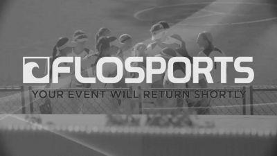 Full Replay - 2019 East Region MAWA Championship - Mat 3 - Apr 14, 2019 at 8:37 AM EDT