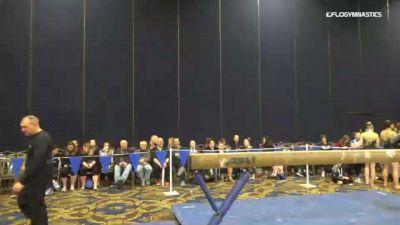 Alexandria Kline - Vault, Burlington - 2019 Brestyan's Las Vegas Invitational