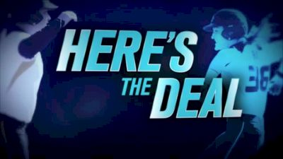 Here's The Deal Episode 14: New Pro League?