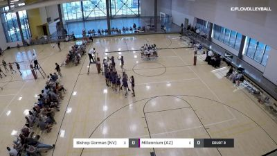 Bishop Gorman (NV) vs Millennium (AZ) | 2018 Tournament of Champions