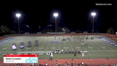 Replay: DCI East Celebration | Aug 7 @ 8 PM