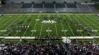 """Guardians """"Houston TX"""" at 2021 DCI Celebration - Mesquite"""