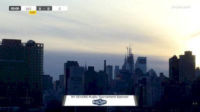 2019 New York 7s Men's Social Final: Ulerions vs Oakville Crusaders