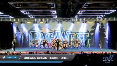 Oregon Dream Teams - Dream [2020 L6 Senior Coed - Large Day 2] 2020 PacWest