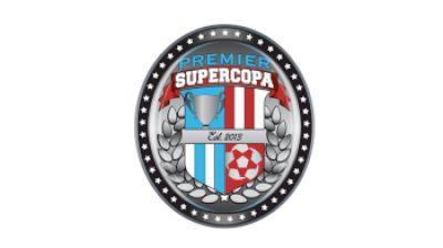 Full Replay: Field 5B - Premier Supercopa - Jun 20