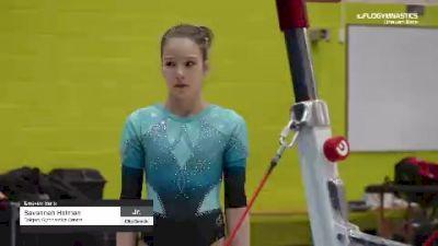 Savannah Holman - Bars, Calgary Gymnastics Centre - 2019 Elite Canada - WAG