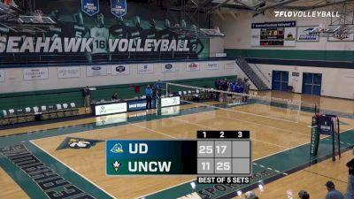 Replay: Delaware vs UNCW | Oct 9 @ 4 PM