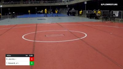 Full Replay - 2019 Eastern National Championships - Mat 3 - May 5, 2019 at 7:59 AM EDT