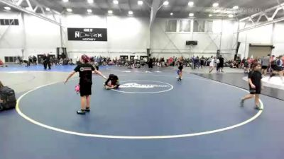 Replay: Mat 7 - 2021 2021 Ultimate Club Folkstyle Duals | Sep 19 @ 8 AM