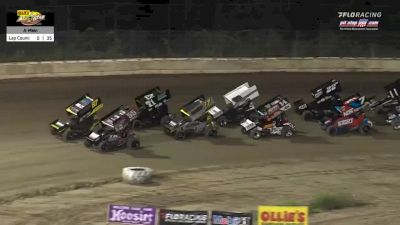 Highlights | All Stars at Plymouth Speedway