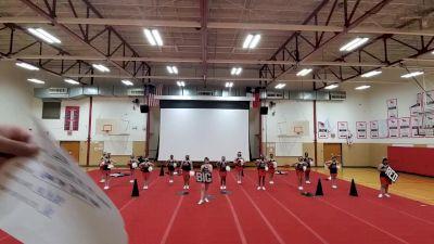 O.Henry Middle School [Game Day Junior High] 2020 UCA Southwest Virtual Regional