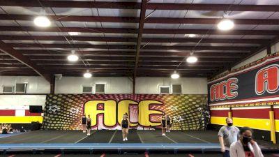 ACE Cheer Company Huntsville - Mojaves [L1.1 Junior - PREP] Varsity All Star Virtual Competition Series: Event V