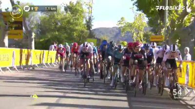 Dernier Kilomètre: 2020 Le Tour de France Étape 3