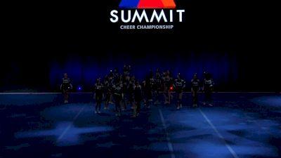 Cheer Extreme - Legends [2021 L4 U17 Prelims] 2021 The Summit