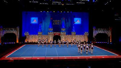Elite All Stars - J Glam [2021 L3 Junior - Medium Semis] 2021 The Summit
