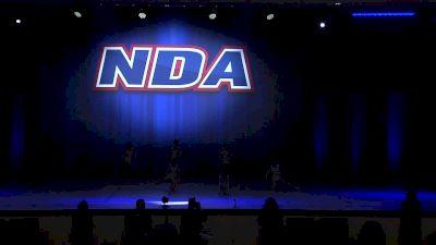 Dancin with Roxie Prestige [2021 Tiny Jazz] 2021 NDA All-Star National Championship