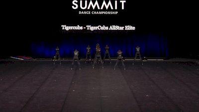 Tigercubs - TigerCubs AllStar Elite [2021 Junior Hip Hop - Small Finals] 2021 The Dance Summit