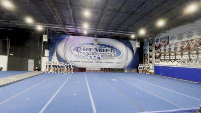 Premier Spirit Athletics - JLOVE [L3 - U17] 2021 Mid Atlantic Virtual Championship