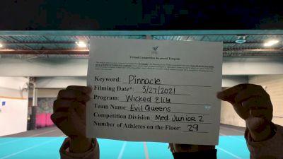 Wicked Elite - Evil Queens [L2 Junior - Medium] 2021 The Regional Summit Virtual Championships