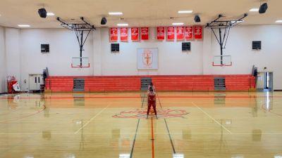 Saint Joseph High School [Varsity - Jazz Prelims] USA Spirit & Dance Virtual National Championships
