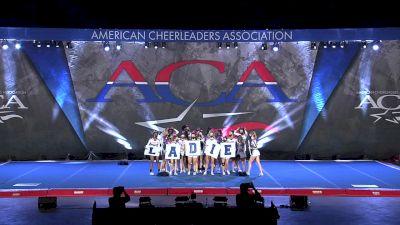 Cheer Athletics - Plano - Ladycats [2021 L6 International Global Day 2] 2021 ACA All Star DI Nationals