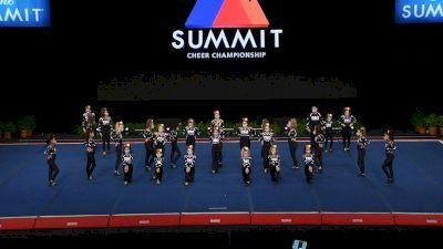 The California All Stars - Las Vegas - Jokers [2021 L2 Junior - Medium Semis] 2021 The Summit