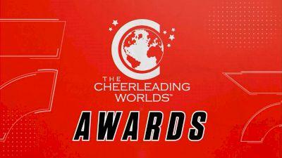 2021 The Cheerleading Worlds Awards [L6 Senior Medium Coed]